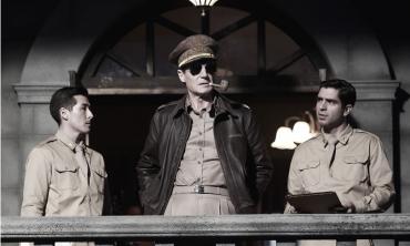 Operation Chromite e il ritorno del cinema di propaganda