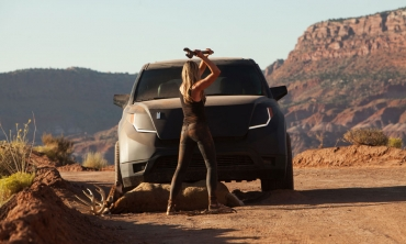Monolith: un test nel deserto
