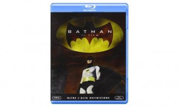 Batman - 1966 (Blu-ray)