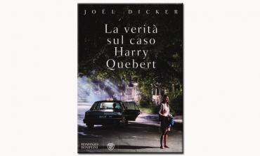 La verità sul caso Harry Quebert (Libro)
