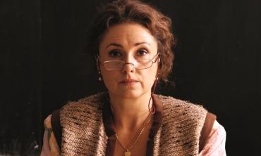The Teacher: Una professoressa oltre cortina