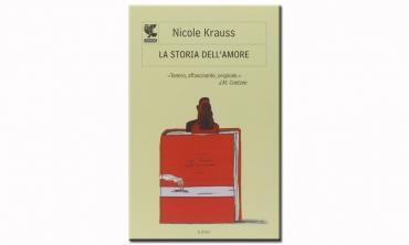 La storia dell'amore (Libro)