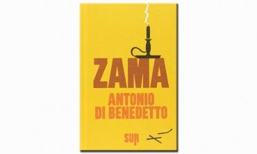 Zama (Libro)