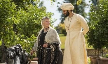 Vittoria e Abdul: Così lontani, così vicini