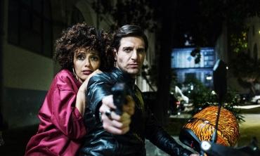 Venezia 74: Ammore e malavita – la Napoli musicale e accorata nel film rivelazione dei Manetti Bros