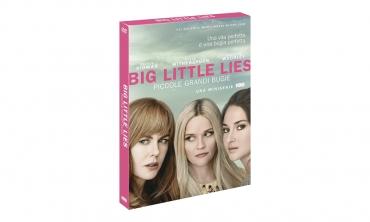 Big Little Lies - SerieTV (DVD)