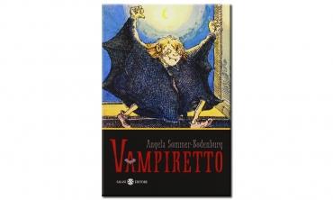Vampiretto (libro)