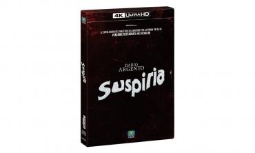 Suspiria (4K Ultra HD Limited edition)