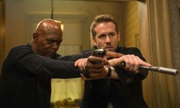Il trionfo della action comedy in Come ti ammazzo il bodyguard