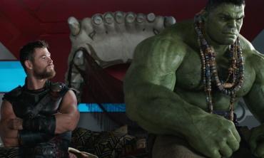 Thor - Ragnarök: Scusate... ma è più forte Hulk o Thor?