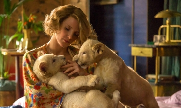 La signora dello zoo di Varsavia, quando il lirismo stride con la realtà