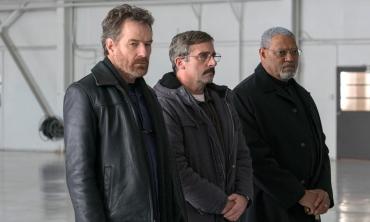 Festa del Cinema di Roma: Last Flag Flying, eroi di guerra e di vita nell'ottima 'dramedy'  di Richard Linklater