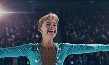 Festa del Cinema di Roma: I, Tonya. Una splendida Margot Robbie in odore di Oscar