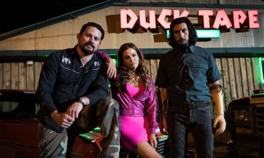 Festa del Cinema di Roma: Soderbergh dirige con mano sicura un super cast nella parabola di riscatto dei fratelli 'Logan Lucky'