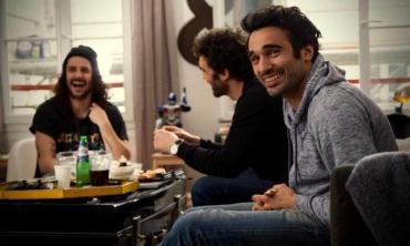 Festa del Cinema di Roma: Lola + Jeremy, intervista a July Hygreck e Syrus Shahidi