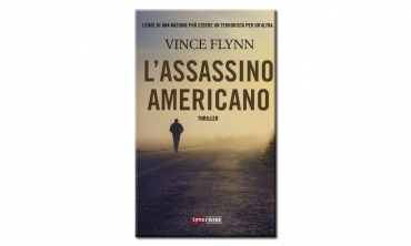 American Assassin (Libro)