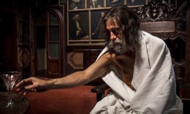 Agadah: Alberto Rondalli porta al cinema il capolavoro 'Manoscritto trovato a Saragozza'