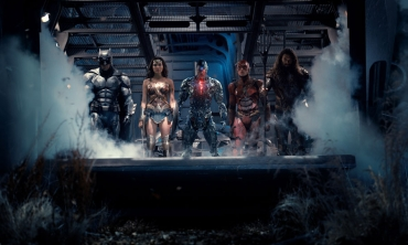 Justice League: Vorrei ma non riesco