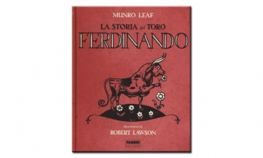 Ferdinand (Libro)