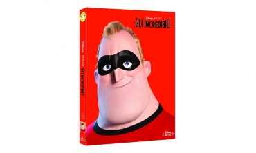 Gli Incredibili (Blu-Ray)
