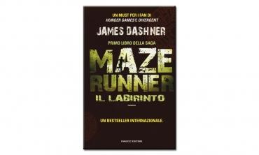 Maze Runner - Il labirinto (Libro)