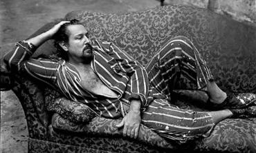 L'arte viva di Julian Schnabel. Pappi Corsicato e il suo appassionato omaggio al celebre artista newyorkese