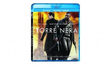 La Torre Nera (Blu-Ray)