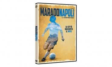 Maradonapoli (DVD)