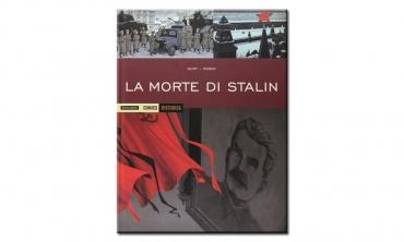 Morto Stalin, se ne fa un altro (Graphic Novel )