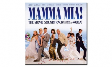 Mamma Mia! (Colonna Sonora)