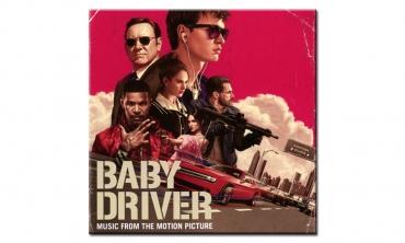 Baby Driver: Il genio della fuga (CD - Colonna Sonora)