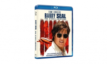 Barry Seal – Una storia americana (Blu-Ray)