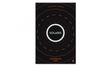 Solaris (libro in inglese)