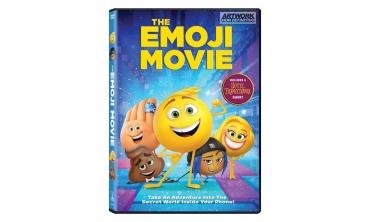 Emoji : Accendi le emozioni (DVD)