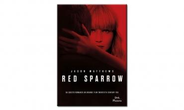 Red Sparrow (Libro)