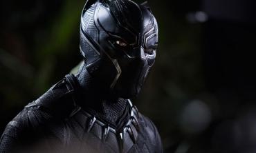 Black Panther: Il graffio della pantera