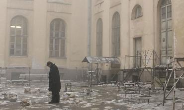 Dovlatov: il regista Alexey German Jr. in concorso alla Berlinale 68 con un film di spessore artistico ed emotivo