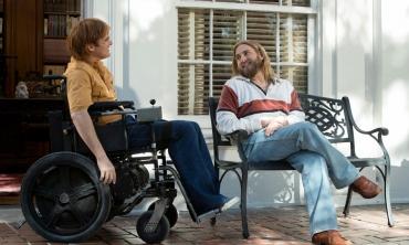 Don't Worry: Un Gus Van Sant ritrovato dirige Joaquin Phoenix nel Biopic sul vignettista John Callahan