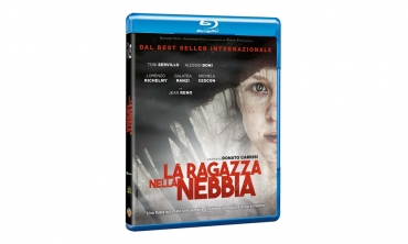 La ragazza nella nebbia (Blu-Ray)