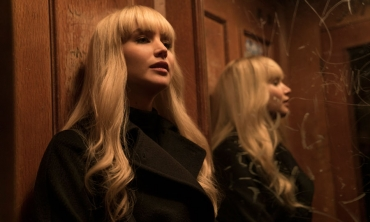 50 sfumature di Red...Sparrow