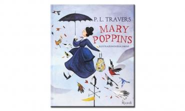 Mary Poppins (Libro)