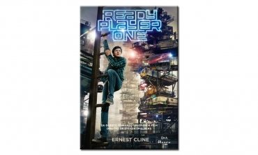 Ready Player One (Libro)