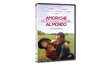 Amori che non sanno stare al mondo (DVD)