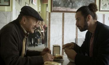 Wajib, perla preziosa del cinema palestinese. Intervista alla regista Annemarie Jacir e all'attore Saleh Bakri