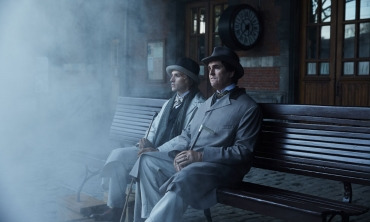 The Happy Prince: incontro con Rupert Everett e il suo Oscar Wilde