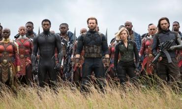 Avengers: Infinity War, supereroi ai confini del cosmo