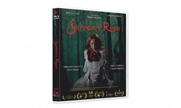 Shanda's River (Blu-Ray