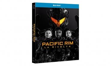 Pacific Rim: La Rivolta (Blu-Ray)