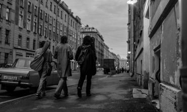 Leto: Il russo Kirill Serebrennikov in concorso a Cannes con un'opera sulla Libertà, innervata di follia, musica, politica e sentimento