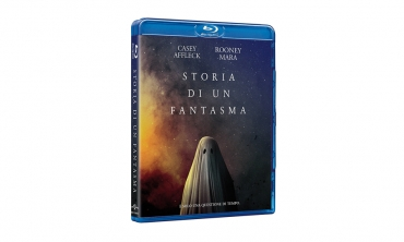 Storia di un fantasma (Blu-Ray)
